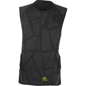Leatt 3DF AirFit WS Back Protector black